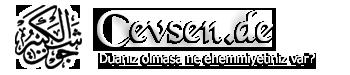 Cevşen | Kuran-ı Kerim | Risale-i Nur – [www.cevsen.de]