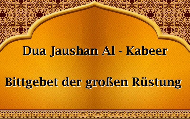 Jawshan Kabeer